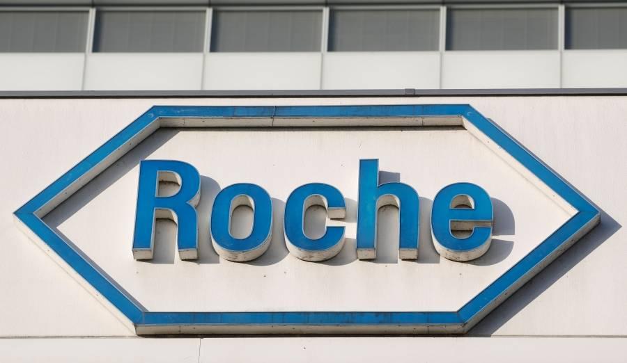 Roche fracasa en uso de medicamento para la artritis en pacientes con Covid-19