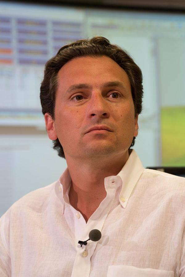 Lozoya niega acusaciones de corrupción ligadas a Odebrecht