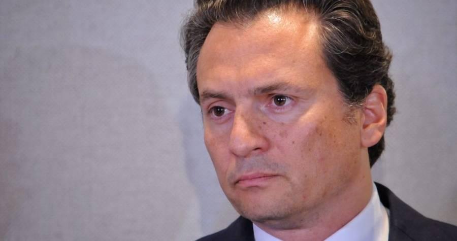 FGR señaló que Lozoya ofreció cargo gubernamental a ex director de Odebrecht