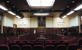 Congresos locales podrán nombrar contralores de los poderes judiciales locales