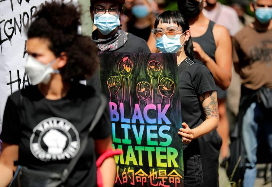 Manifestaciones no deben impedirse por supuesto riesgo de violencia: ONU