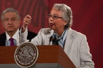 Algunos códigos civiles aún son discriminatorios contra mujeres: Sánchez Cordero