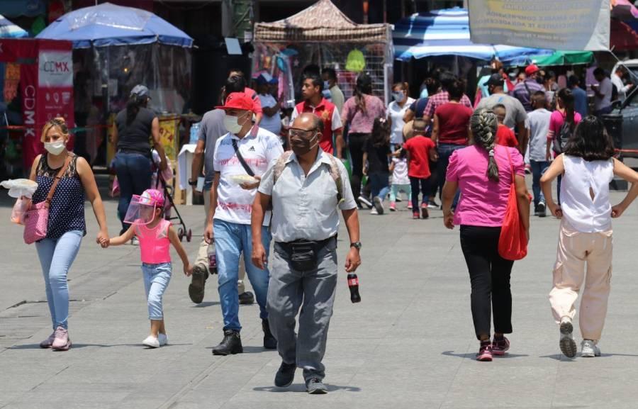 Especialista de Johns Hopkins, asegura que México tendría 7 millones de casos por Covid-19