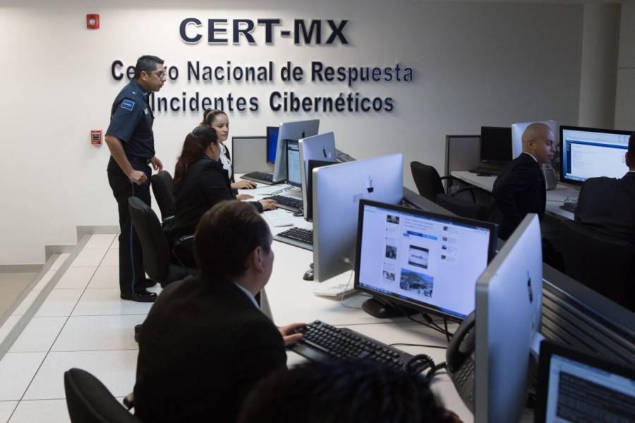 Sin Ley, en riesgo ciberseguridad de México: BID