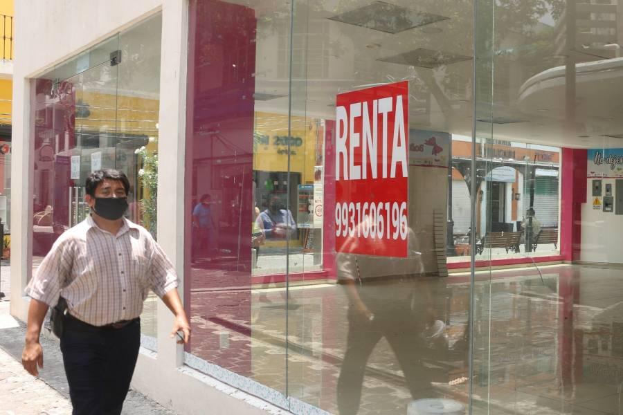 """""""NOS ESTAMOS RECUPERANDO"""", INDICA PRESIDENTE RESPECTO A CRISIS ECONÓMICA"""