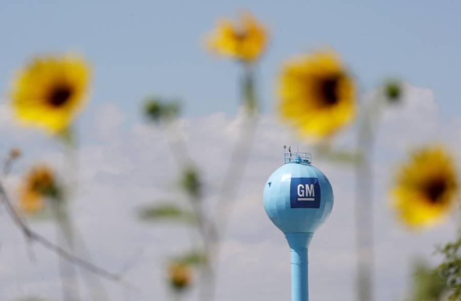 General Motors ve recuperación en EU