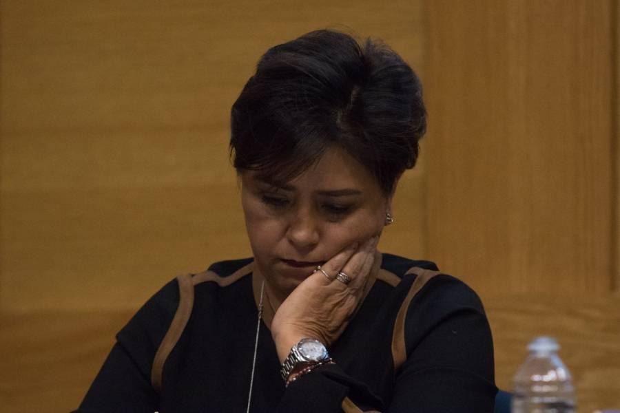 Pemex afecta las finanzas públicas, dice subgobernadora
