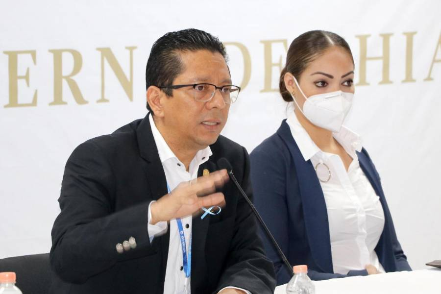 Fiscalía de Chiapas investiga directiva de ISSTECH por abuso de autoridad