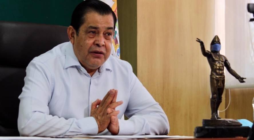 NEZA CANCELA FIESTAS PATRIAS DESDE HACE MESES; RECURSOS FUERON USADOS PARA ATENDER EMERGENCIA SANITARIA