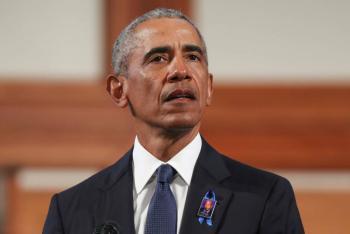 Obama condena uso de las fuerzas federales para reprimir protestas en EU