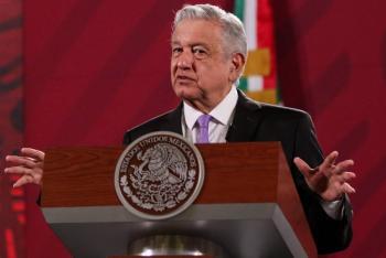 MÉXICO PEDIRÁ MAÑANA PRIMER PEDIDO DE MEDICAMENTOS A ONU, EXCEPTO PARA ESTADOS NO ADHERIDOS AL INSABI