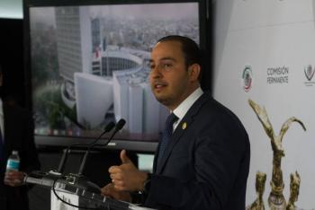 Alcaldes panistas cancelan ceremonia del Grito de Independencia