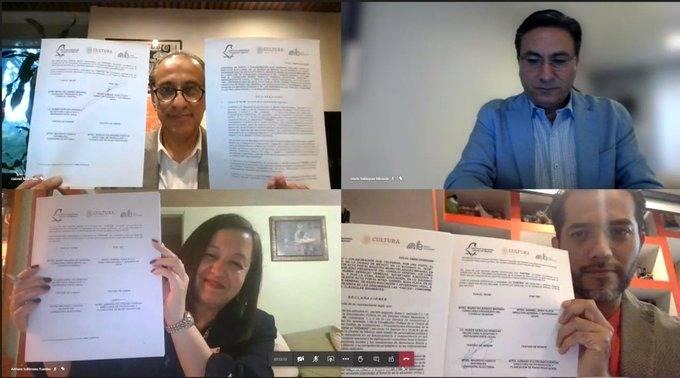 IECM y Radio Educación promueven participación ciudadana y cultura democrática en CDMX