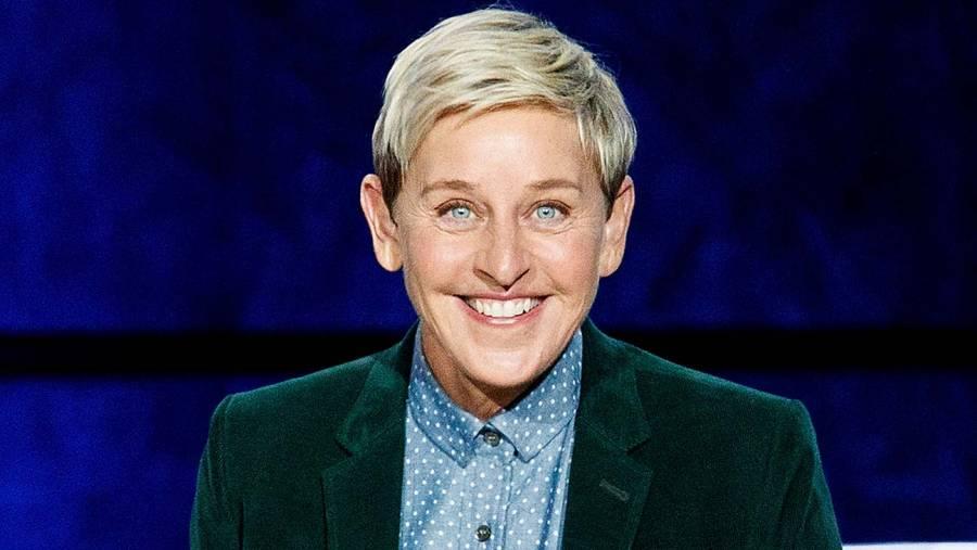 Se disculpa Ellen DeGeneres por denuncias de acoso y racismo en su programa
