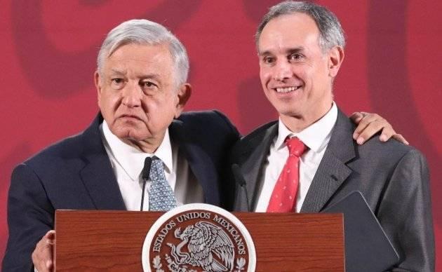 López-Gatell responde a los que piden su renuncia