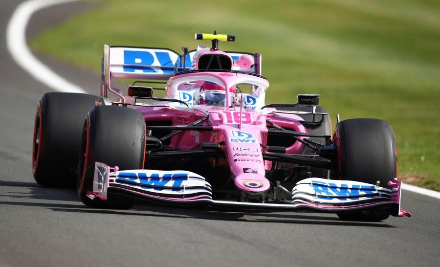 Racing Point pide revisar protocolo Covid-19 de la F1, tras positivo de