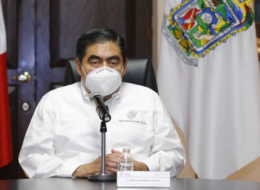 Celebra Barbosa adquisición de medicamentos por parte del gobierno federal