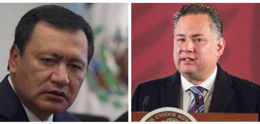 Santiago Nieto: UIF no investiga a Osorio Chong
