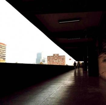 OBTIENE ALUMNA DE LA UNAM PREMIO INTERNACIONAL DE FOTOGRAFÍA