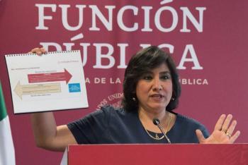 Para prevenir transmisión de covid-19, Función Pública emite nuevos criterios para personal del Gobierno Federal