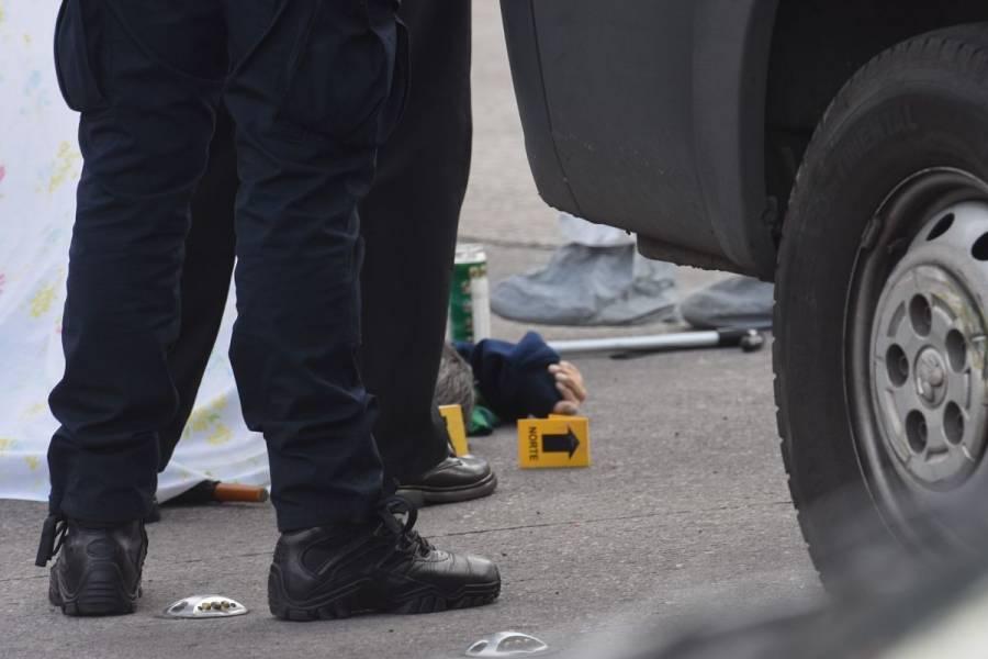 Camión se queda sin frenos y arrolla a vehículos y peatones en Chiapas [Video]