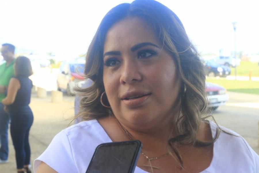 En Veracruz alcaldesa de Moloacán fue hospitalizada por COVID-19