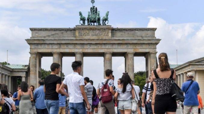 Aumentan los contagios de Covid-19 en Alemania