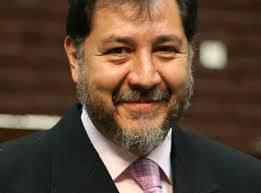Noroña pide unión del PES con el PT para presidir Cámara de Diputados