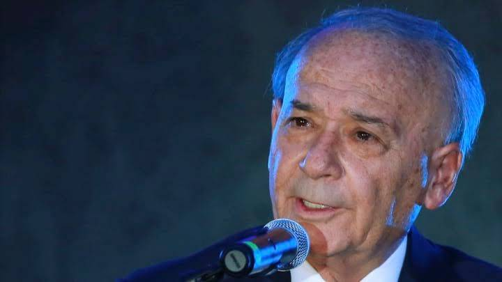 Billy Álvarez renuncia a la dirección general de la Cooperativa Cruz Azul