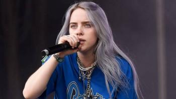 Billie Eilish estrena canción compuesta durante confinamiento por Covid-19