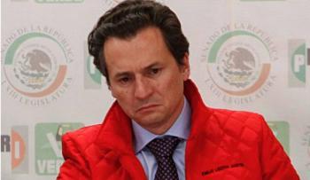 Probable cuenta de la hospitalización de Emilio Lozoya