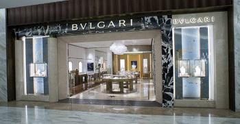 Bvlgari anuncia apertura de su tienda virtual en México