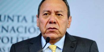 López Obrador no usará cubrebocas al tener aliados corruptos: Zambrano