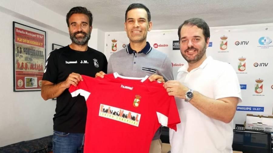 Rafa Márquez inicia su carrera como DT en el Cadete A del Alcalá