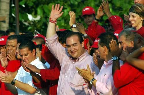 Ex directivo de Odebrecht aseguro que la campaña de Javier Duarte recibió 500 mil dólares