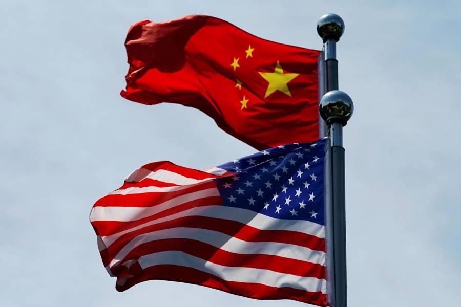 Lo que hay que saber para entender el veto de Estados Unidos a empresas chinas