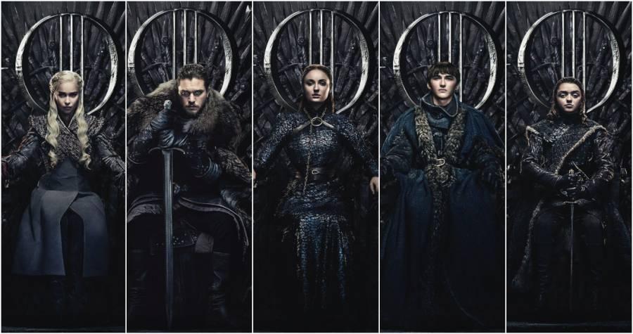 Game of Thrones la serie más pirateada durante la pandemia