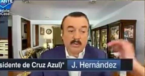 ESPN da versión oficial sobre caso Héctor Huerta