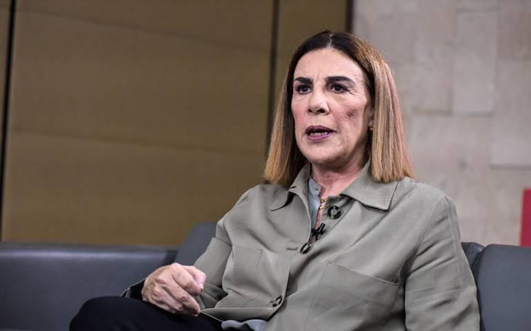 Grupo Salinas provocó la muerte de sus empleados por Covid-19: Sabina Berman
