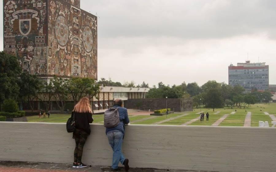 UNAM informa sobre designación de autoridades universitarias