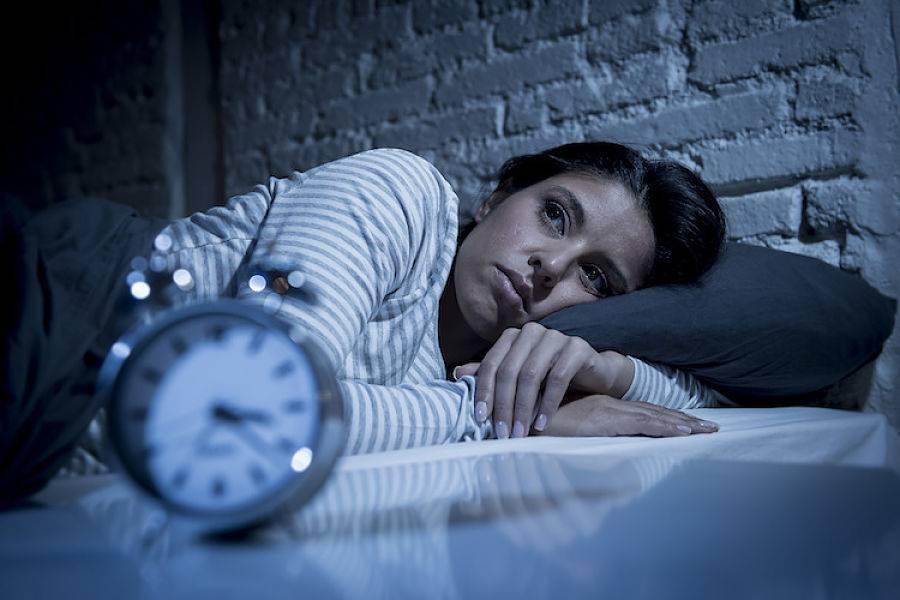 Algunas estrategias para combatir el insomnio en cuarentena
