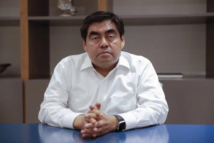 """""""Puebla ejerce gobierno austero"""""""