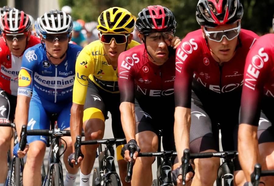 El Tour de Francia retrasa su salida desde Dinamarca hasta 2022