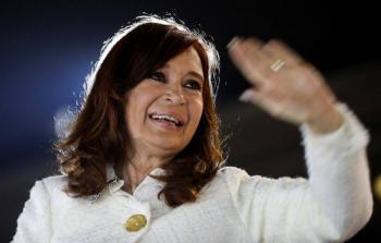 Reanudan juicio contra Cristina Fernández por corrupción