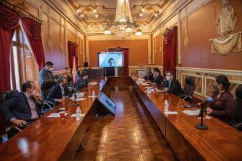 PRÁCTICAS CORRUPTAS Y COMPETENCIA DESLEAL DEL PT, ACUSA PRI