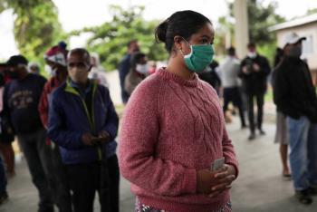 Brasil reporta más de 16 mil casos de Covid-19 y 561 nuevas muertes