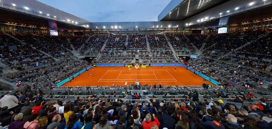 Cancelan edición 2020 de Abierto de Madrid por coronavirus