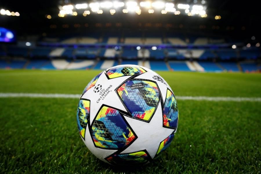 UEFA presenta reglamento para el regreso de la Champions y Europa League