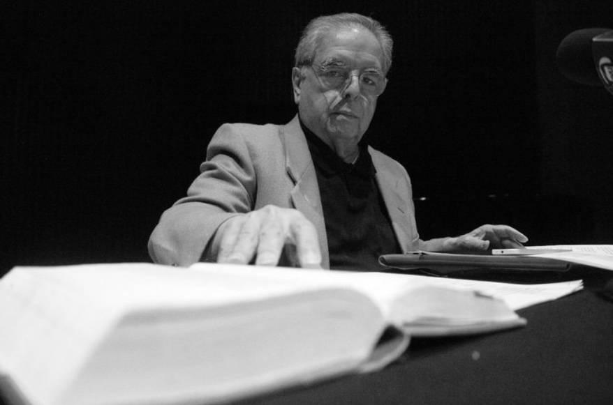 INBAL lamenta el fallecimiento del director de teatro José Luis Ibáñez