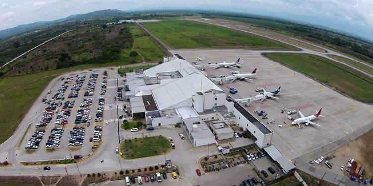 Honduras reabrirá aeropuertos la próxima semana